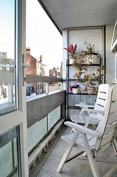 202 Apartments, Chalfont (London) Ltd - Flats & Services